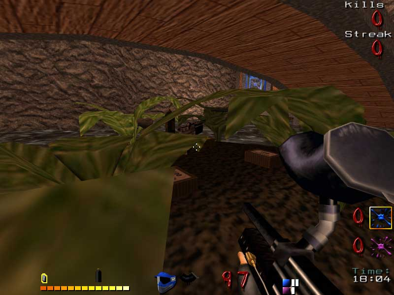Paintball2 - Free First-Person Shooter For Windows and Linux